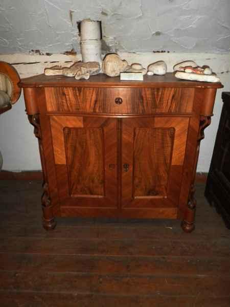 gr nderzeit kommode antiquit ten bro hauser m hle solingen. Black Bedroom Furniture Sets. Home Design Ideas