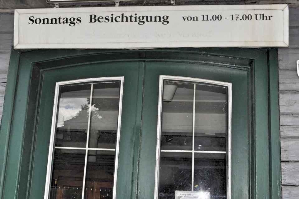 Antiquitäten Broßhauser Mühle Solingen